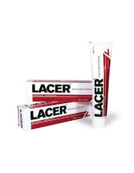 Lacer Pasta Dentifrica 50g