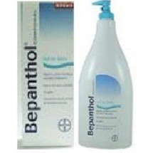 Bepanthol Gel De Baño 1000ml
