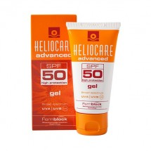 Heliocare Gel 50+ 50 ml