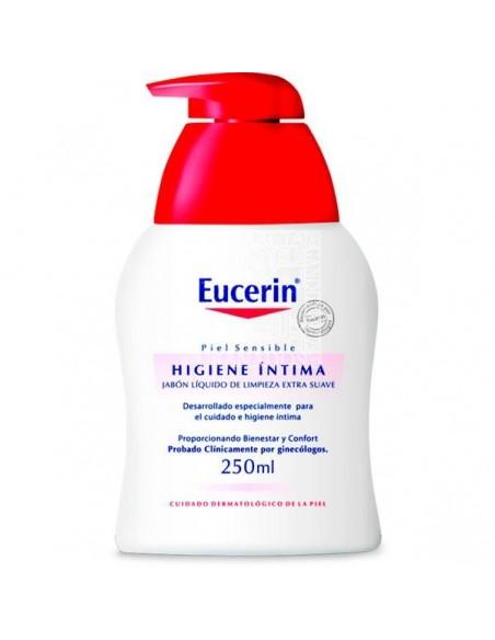 Eucerin Higiene Intima 250ml