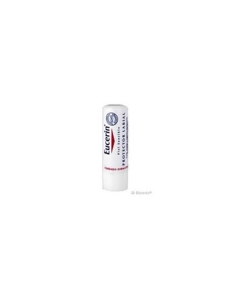 Eucerin Protector Labial Piel Sensible 4,8g