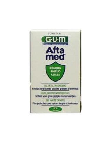 GUM AFTAMED ESCUDO 10ML
