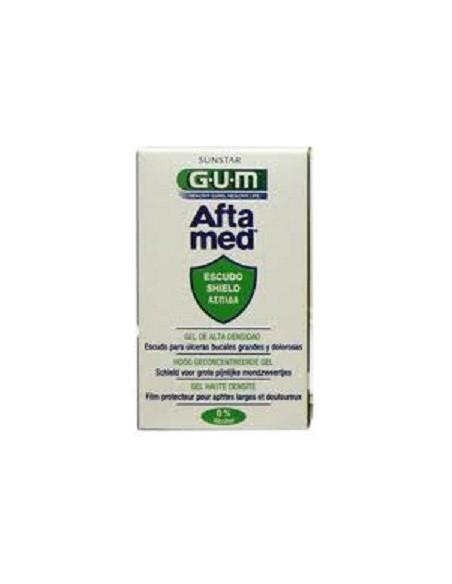 GUM Aftamed Escudo 10 ml