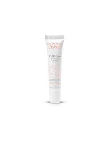 Avene Bálsamo Labial Al Cold Cream 15ml