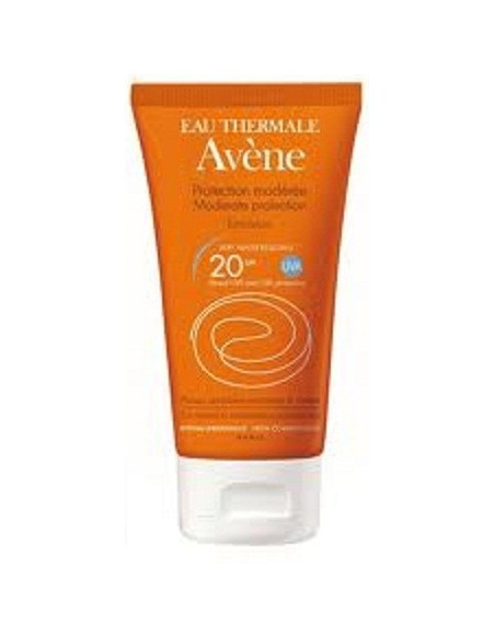 Avene Emulsion Fps 20 50ml