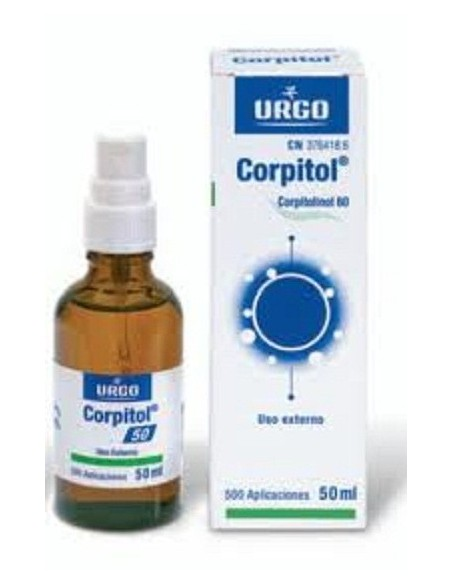 Corpitol Gotas 20ml