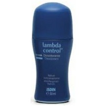 Lambda Control Desodorante Roll-on 50ml