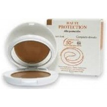 Avene Compacto Coloreado Spf 50 Dorado