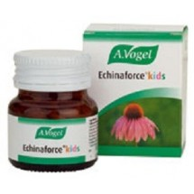 ECHINAFORCE KIDS 80 COMPRIMIDOS