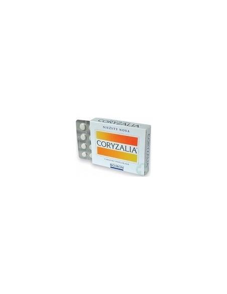 Coryzalia 40 Comprimidos Recubiertos