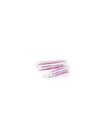 Homeoplasmine Pomada 40 G