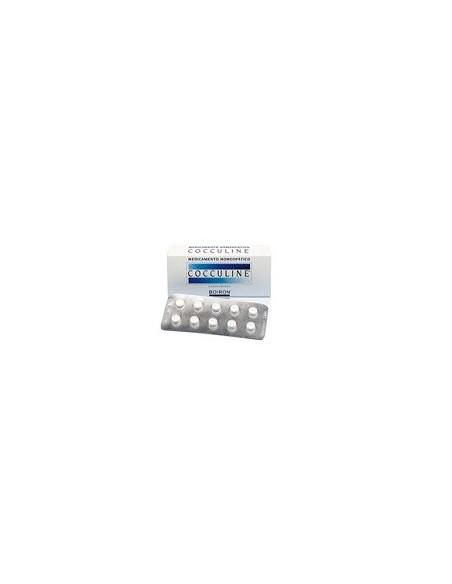 Cocculine 40 Comprimidos