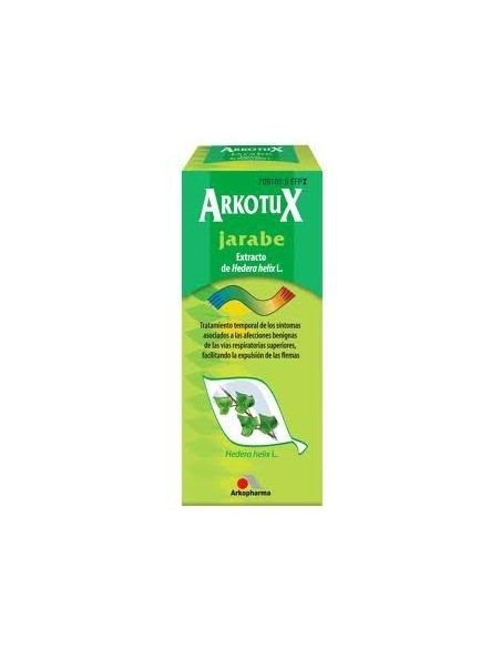Arkotus Jarabe 100 Ml