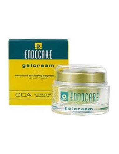 ENDOCARE GELCREMA BIOREPAIR 30ML
