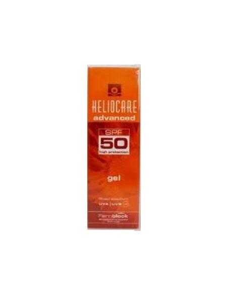 Heliocare Gel Spf 50 200ml