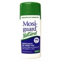MOSIGUARD REPELENTE DE MOSQUITOS SPRAY 100ML