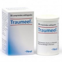 TRAUMEEL 50 COMPRIMIDOS