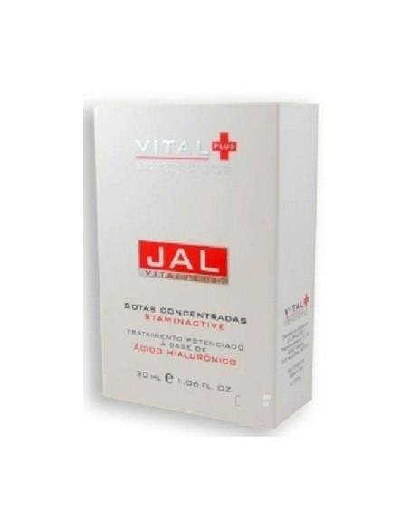 Jal Vitalplus Gotas Concentradas Acido Hialuronico 35ml