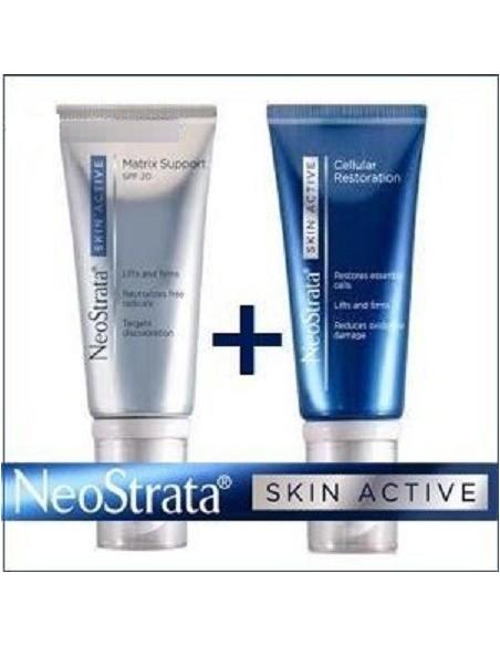 Neostrata Skin Active Matrix Support 50mL+ Cellular Restoration 50ml