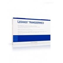 Martiderm Legvass Transdermico 14 Parches