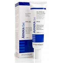 Martiderm Arnika Fps 50 Gel 30ml