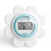 Suavinex Termometro Digital Ambiente Azul