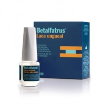 BETALFATRUS LACA UÑAS UNGUEAL 3,3 ML