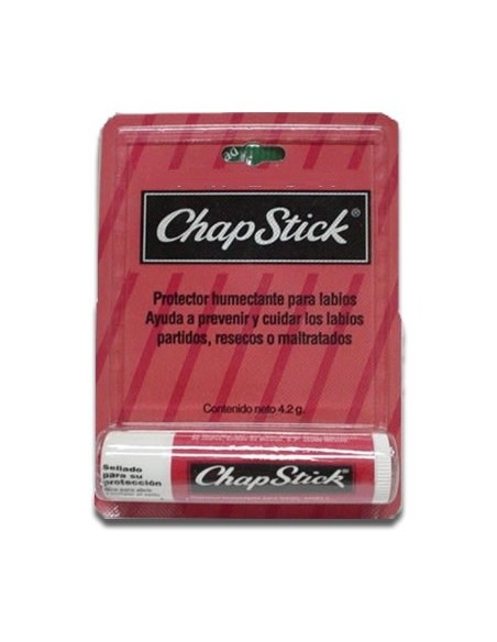 Chapstick Cereza