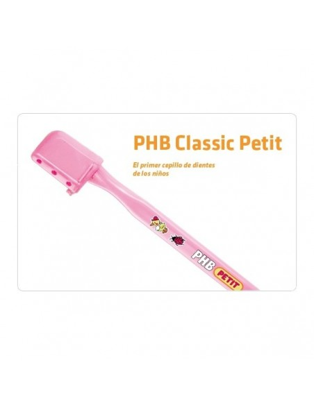 Cepillo Phb Petit