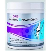 Epaplus Colágeno + Hialurónico  420 g