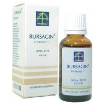 SPAGYRICA BURSAGIN GOTAS 30 ML