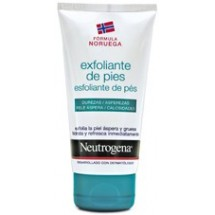 Neutrogena Exfoliante Pies 75ml