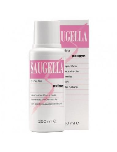 SAUGELLA POLIGYN 250ML