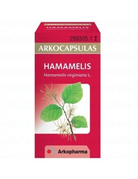 Arkocapsulas Vid Roja 270mg 50 Capsulas