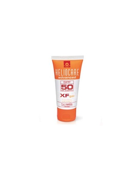 Heliocare Xf 50+  50ml +REGALO* Endocare C Oil Free 7 Ampollas + Endocare C-peel 3 Unidades