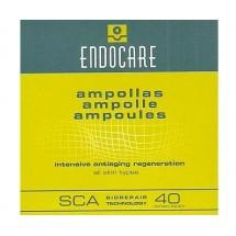 Endocare Ampollas 7 Unidades