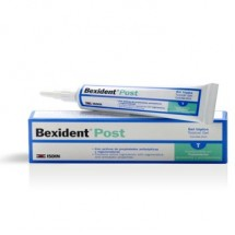 BEXIDENT POST GEL 25 ML