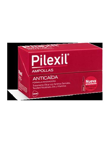 PILEXIL AMPOLLAS 5ML 15UNIDADES