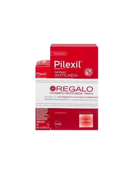 Pilexil Spray Anticaida 120ml