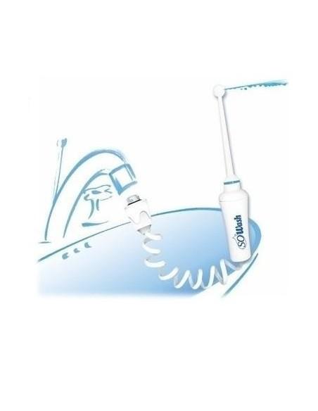 Sowash Irrigador Dental Para Grifo Universal