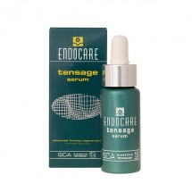 ENDOCARE TENSAGE SERUM 30ML + 3 AMPOLLAS ENDOCARE TENSAGE DE REGALO