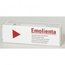 Emolienta Crema de Manos 50mL
