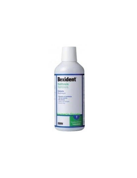 Bexident Halitosis 500 Ml
