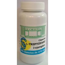 Farmacia Glorieta L-Triptofano i-complex 90 capsulas