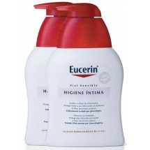 Eucerin Higiene Intima DUPLO 2 x 250 mL