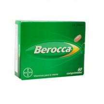 Berocca 60 comprimidos
