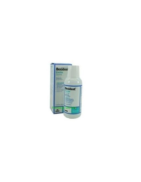 Bexident Colutorio Encias Con Triclosan 250 Ml