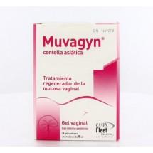 Muvagyn Centella Asiatica Gel 8 Aplicaciones X 5 mL
