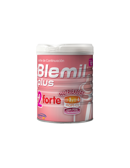 Blemil Plus 2 Forte 800g