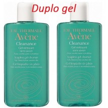 Duplo Avene Cleanance Gel 2 x 200mL